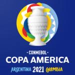 Copa América Oficial icon