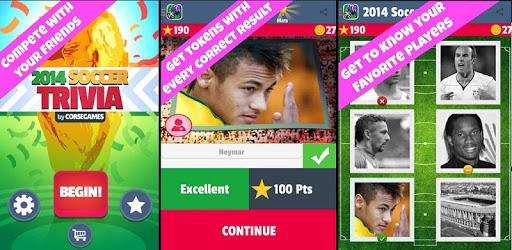 Soccer Trivia Goal pc screenshot