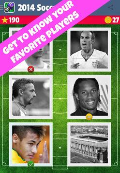 Soccer Trivia Goal APK screenshot 1