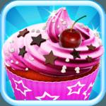 Cupcake Maker Salon icon