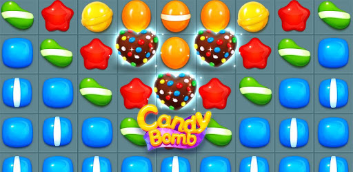 Candy Bomb pc screenshot