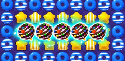 Sweet Candy Burst pc screenshot