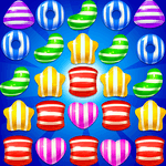 Sweet Candy Burst icon