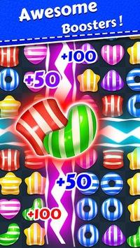 Sweet Candy Burst APK screenshot 1