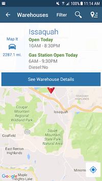 Costco Wholesale APK screenshot 1