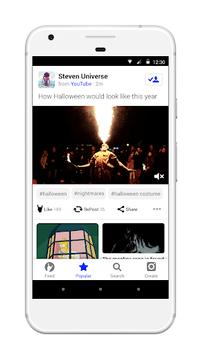 Coub — GIFs with sound APK screenshot 1