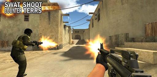 Counter Terrorist Shoot pc screenshot
