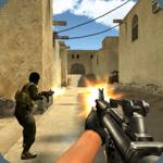Counter Terrorist Shoot APK icon