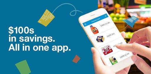 Coupons.com – Grocery Coupons & Cash Back Savings pc screenshot