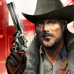 Cowboy Hunting: Gun Shooter icon