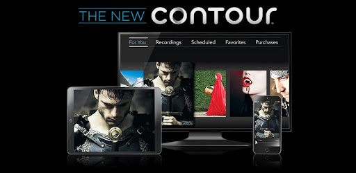 Cox Contour pc screenshot