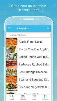 Cozi Family Organizer APK screenshot 1