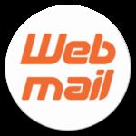 Webmail web mobile app FOR PC