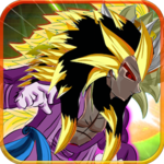 Devil Fighter Dragon X APK icon