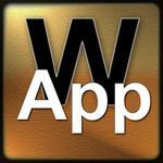 Word App icon