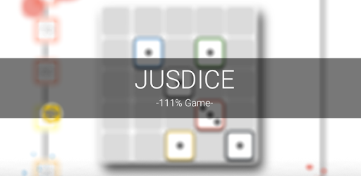 JUSDICE pc screenshot