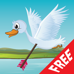 Duck Bow Hunt Free icon