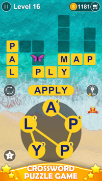 Word Connect- Word Games:Word Search Offline Games APK screenshot 1