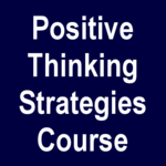 Positive Thinking Strategies icon