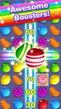 Candy Crack Mania APK screenshot 1