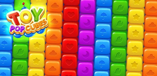 Toy Pop Cubes pc screenshot