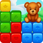 Toy Pop Cubes icon