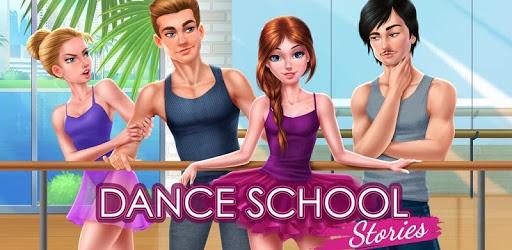 Dance School Stories - Dance Dreams Come True pc screenshot