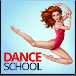 Dance School Stories - Dance Dreams Come True icon