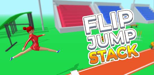 Flip Jump Stack! pc screenshot