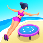 Flip Jump Stack! for pc icon
