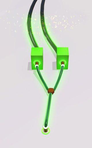 Neon On! APK screenshot 1