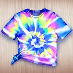 Tie Dye APK icon