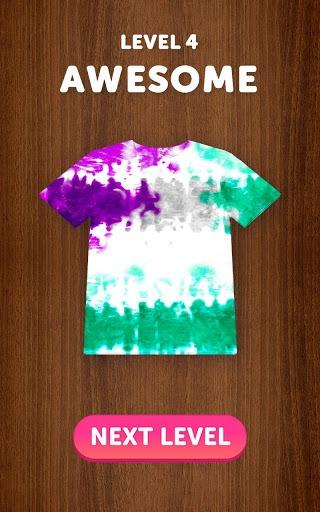 Tie Dye APK screenshot 1