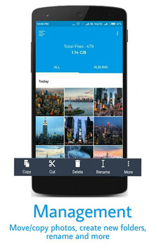Gallery APK screenshot 1