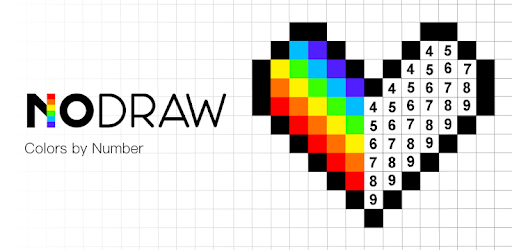 No.Draw - Colors by Number ® pc screenshot