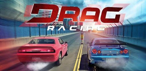 Drag Racing pc screenshot