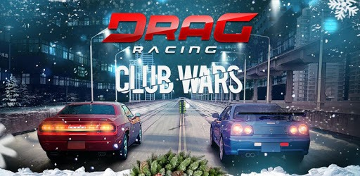Drag Racing: Club Wars (2014) pc screenshot
