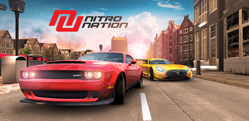 NITRO NATION™ 6 pc screenshot
