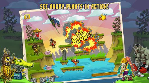 Zombie Harvest APK screenshot 1