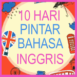 10 Smart Days of English for pc icon