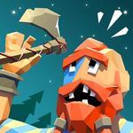 AXE.IO - Brutal Survival Battleground icon