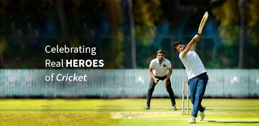 CricHeroes - World's Number 1 Cricket Scoring App pc screenshot