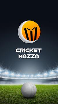 Cricket Mazza Live Line APK screenshot 1