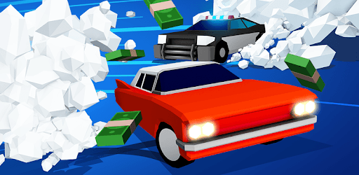 Drifty Chase pc screenshot