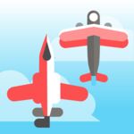 Idle Skies Legacy icon