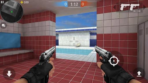Critical Strike CS: Counter Terrorist Online FPS APK screenshot 1