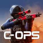 Critical Ops for pc icon