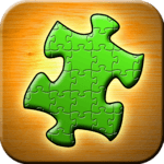 Jigsaw Puzzle for pc icon