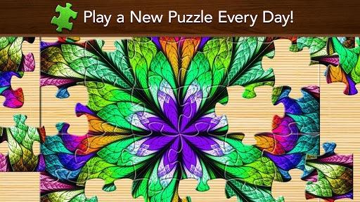 Jigsaw Puzzle APK screenshot 1