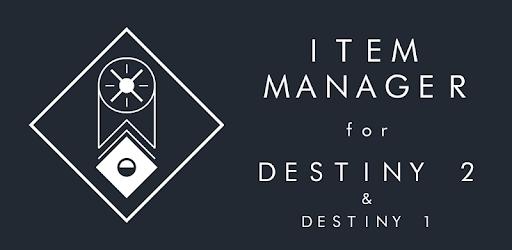Vault Item Manager for Destiny 2 and 1 pc screenshot